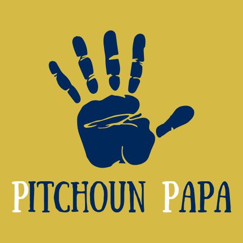 Pitchoun papa